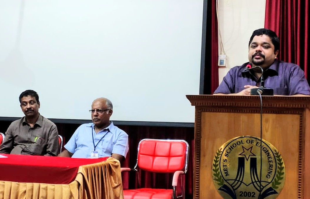 Best Engineering College Thrissur