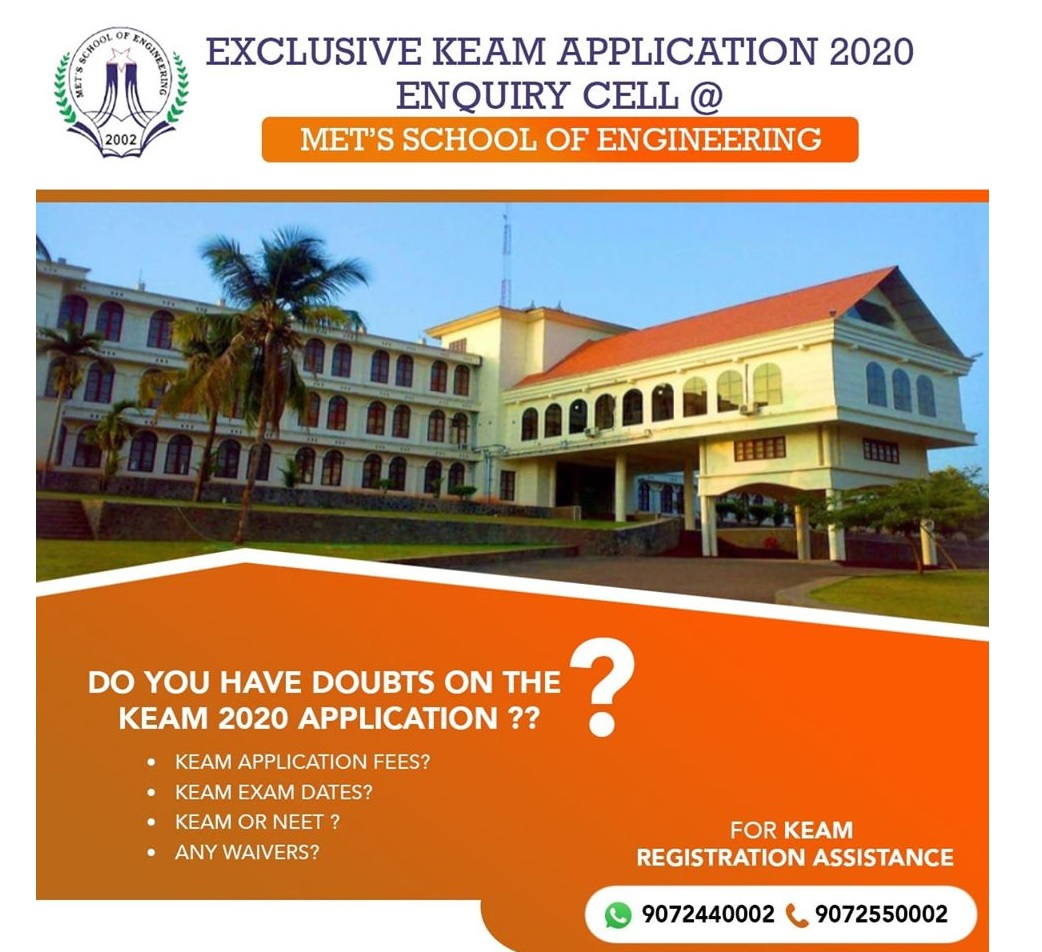 Best Engineering College Thrissur